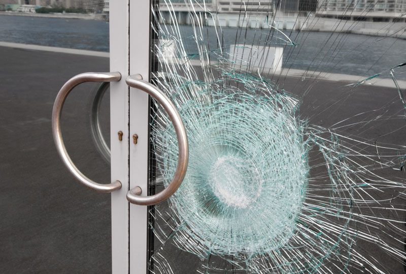 The Many Applications of Laminated Glass!